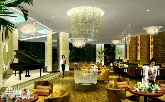 Four Points By Sheraton Shanghai, Daning 4