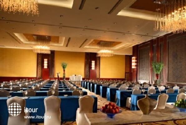 Four Points By Sheraton Shanghai, Daning 6