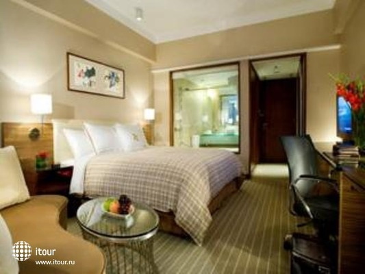 Four Points By Sheraton Shanghai, Daning 3