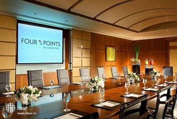 Four Points By Sheraton Shanghai, Daning 8