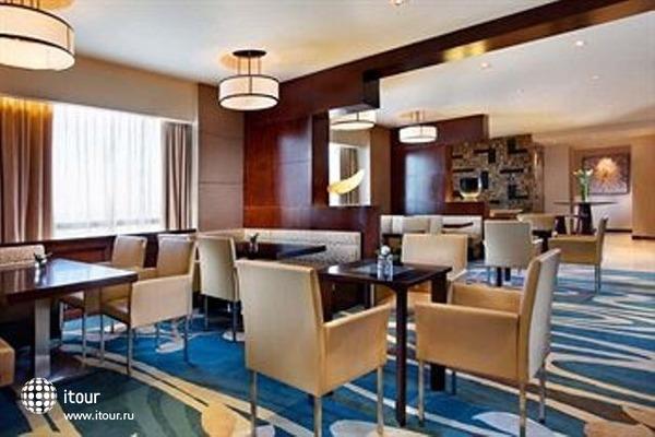 Holiday Inn Shanghai Pudong Kangqiao 4