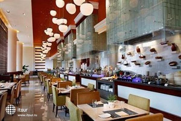 Holiday Inn Shanghai Pudong Kangqiao 5