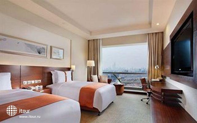 Holiday Inn Shanghai Pudong Kangqiao 3