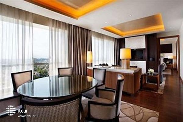 Holiday Inn Shanghai Pudong Kangqiao 8