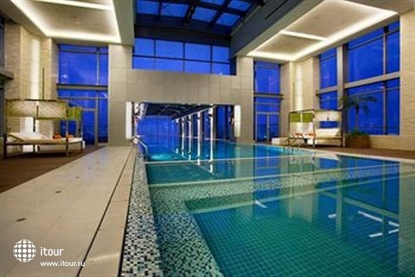 Holiday Inn Shanghai Pudong Kangqiao 2