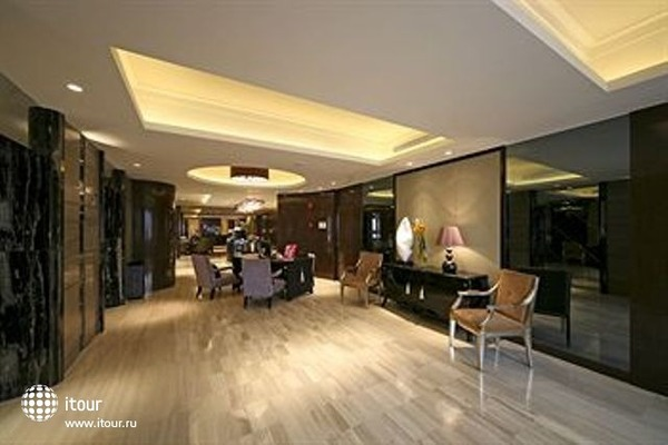 Grand Mercure Shanghai Zhongya 6