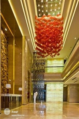 The One Executive Suites Shanghai 5