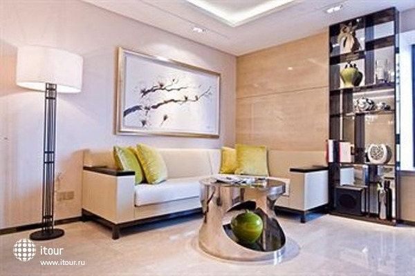 The One Executive Suites Shanghai 3