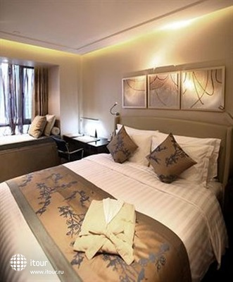The One Executive Suites Shanghai 8