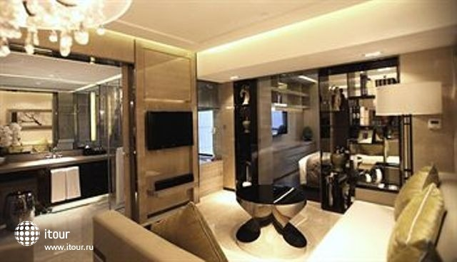 The One Executive Suites Shanghai 10