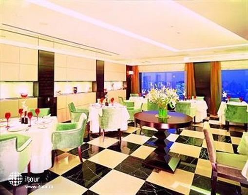 Okura Garden Hotel Shanghai 4