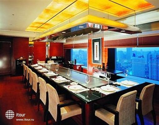 Okura Garden Hotel Shanghai 5