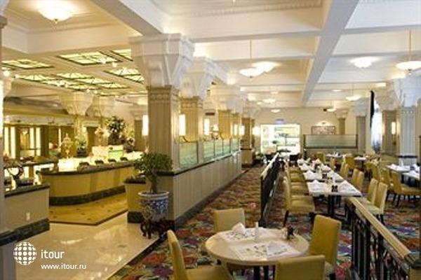 Okura Garden Hotel Shanghai 6