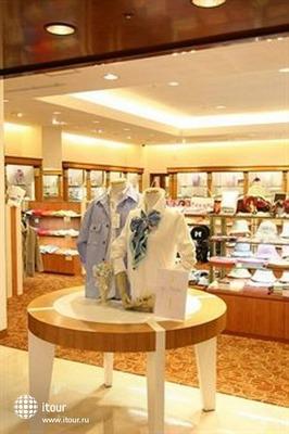 Okura Garden Hotel Shanghai 9