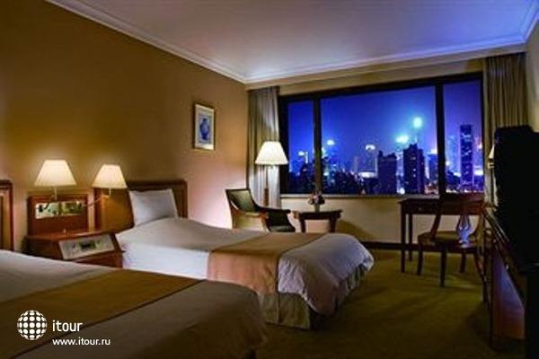 Okura Garden Hotel Shanghai 10