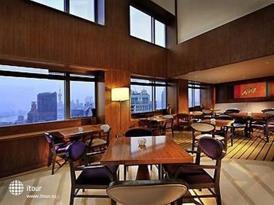 Sofitel Shanghai Hyland 5