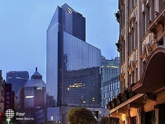 Sofitel Shanghai Hyland 1