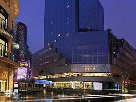 Sofitel Shanghai Hyland 4