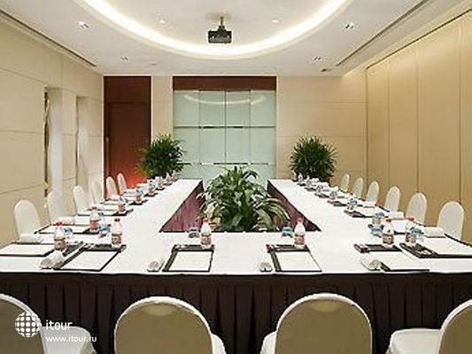 Grand Mercure Baolong Hotel Shanghai 5