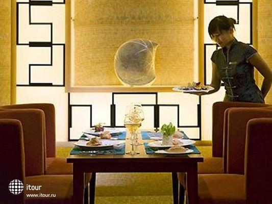 Grand Mercure Baolong Hotel Shanghai 9