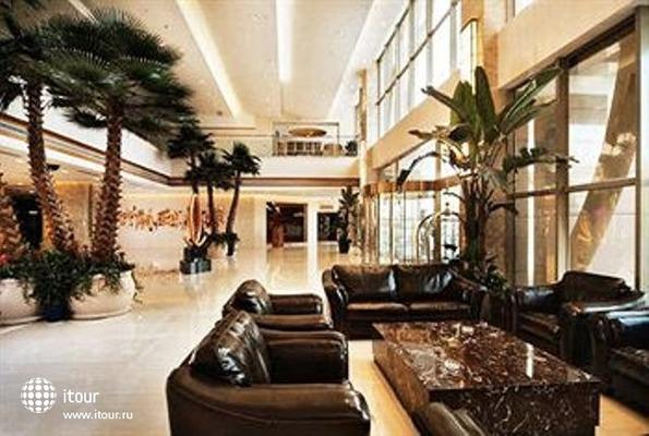Garden Avenue Hotel 3