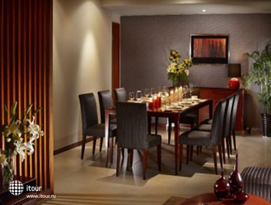 Oakwood Residence Shanghai 8
