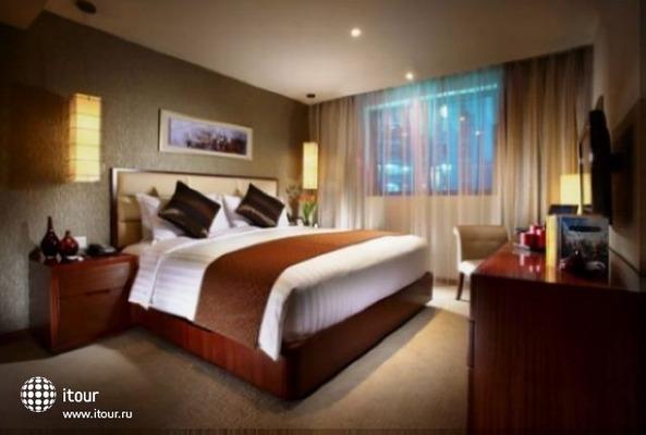 Oakwood Residence Shanghai 2