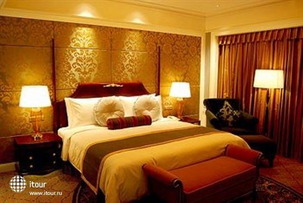 Grand Central Hotel Shanghai 2