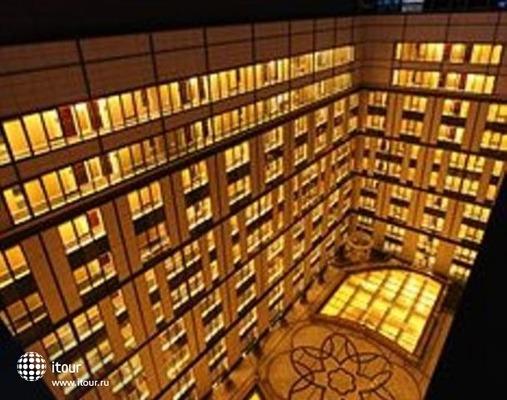 Grand Central Hotel Shanghai 1