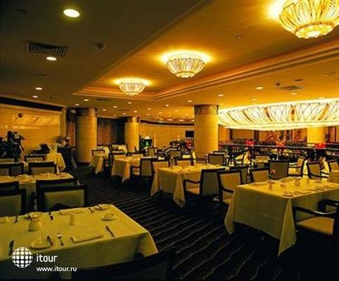The Bund Hotel 4