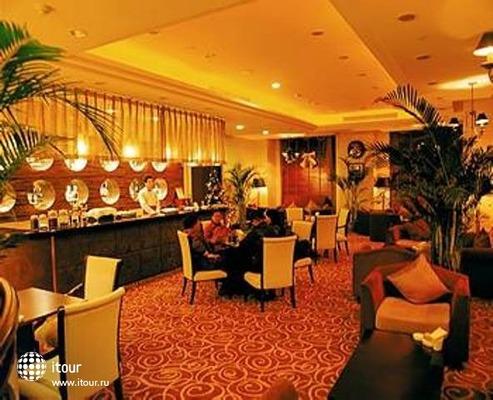 The Bund Hotel 5