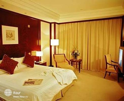 The Bund Hotel 6