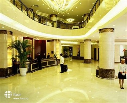 The Bund Hotel 9