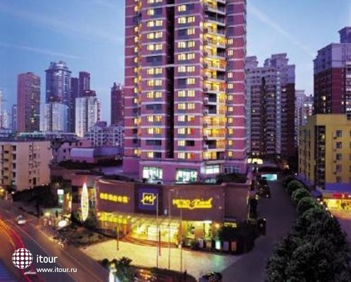Metropark Service Apartment Shanghai 1