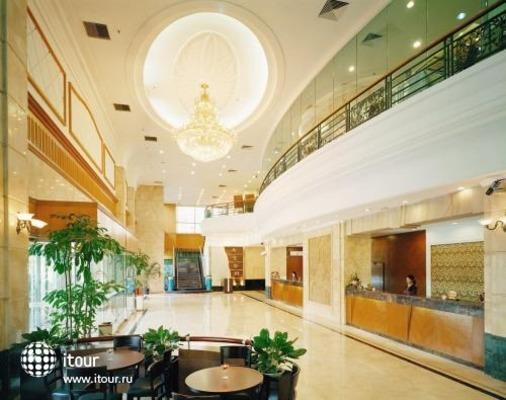 Metropark Service Apartment Shanghai 5