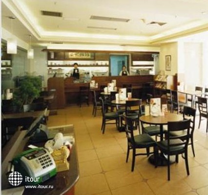 Metropark Service Apartment Shanghai 9
