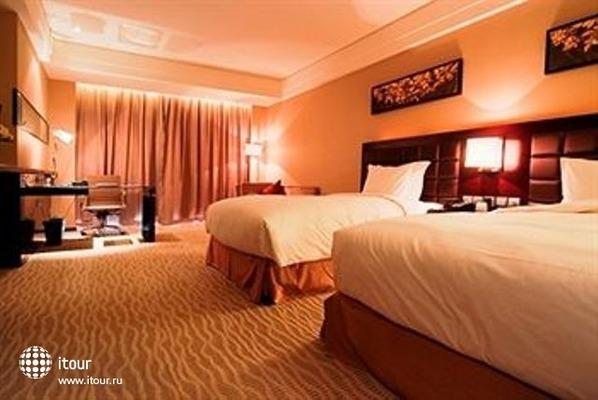 The Qube Pudong (ex. Howard Johnson Hotel Chuansha Shanghai) 3