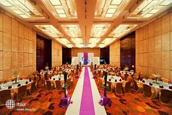 The Qube Pudong (ex. Howard Johnson Hotel Chuansha Shanghai) 9