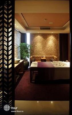 The Qube Pudong (ex. Howard Johnson Hotel Chuansha Shanghai) 10