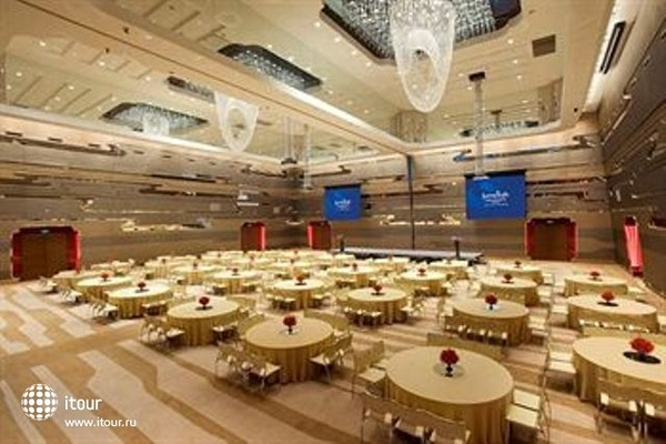 Jumeirah Himalayas Hotel 6