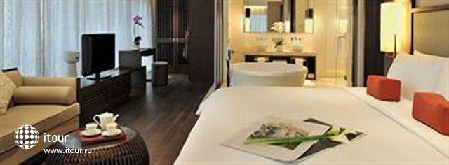 Jumeirah Himalayas Hotel 7