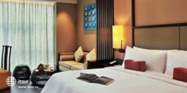 Jumeirah Himalayas Hotel 3