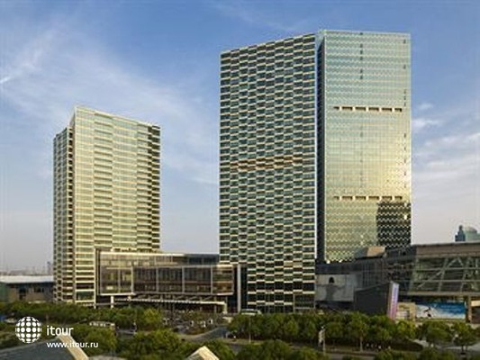 Kerry Hotel Pudong 1
