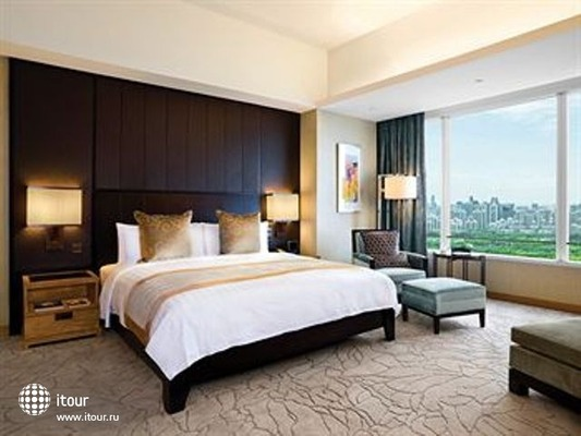 Kerry Hotel Pudong 3