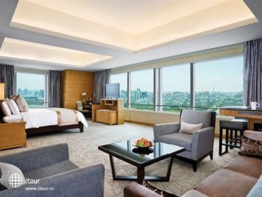 Kerry Hotel Pudong 5