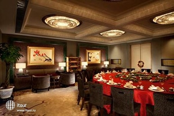 Kerry Hotel Pudong 6
