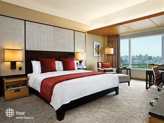 Kerry Hotel Pudong 8