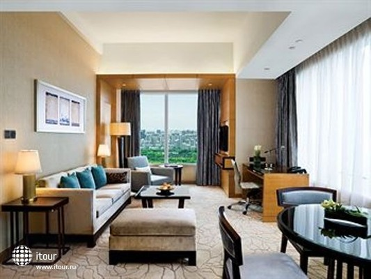 Kerry Hotel Pudong 9