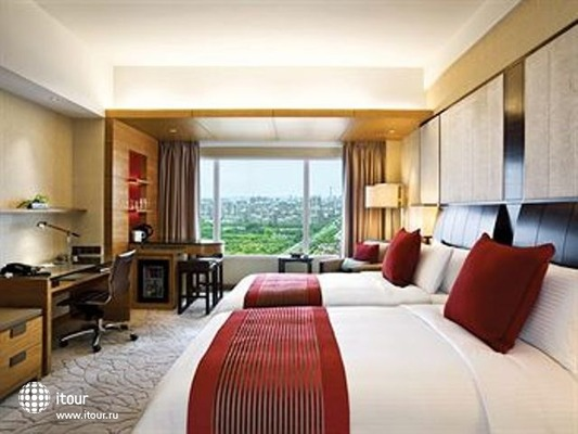 Kerry Hotel Pudong 10