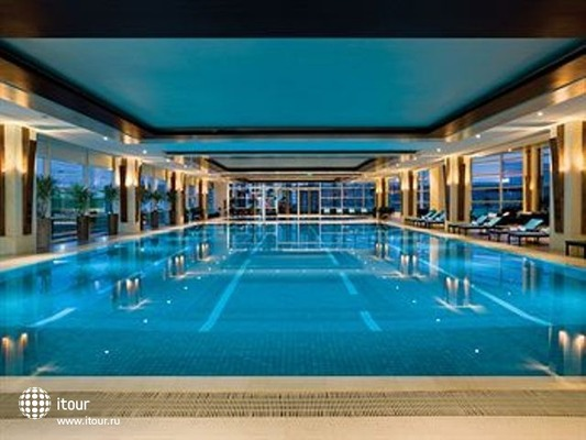 Kerry Hotel Pudong 2